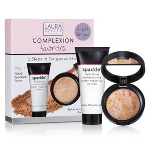 ✨NEW✨ Laura Geller New York Complexion Favorites